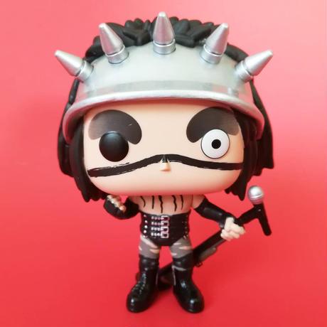 ファンコ ポップ  マリリン・マンソン Funko Pop! Rocks: Marilyn Manson