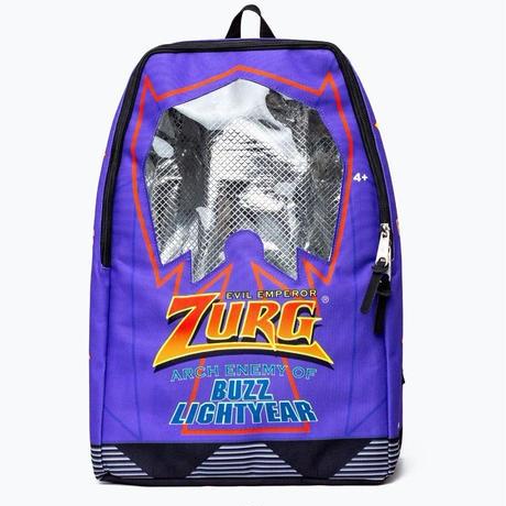 【送料サービス!】トイストーリー  Hype ザーグ ボックス バックパック Zurg Box Back Pack