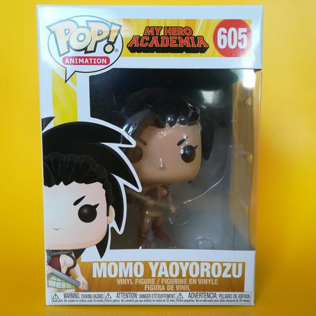 ファンコ ポップ 『僕のヒーローアカデミア』八百万百 FUNKO POP! My Hero Academia  MOMO YAOYOROZU