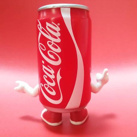 ファンコ ポップ  コカ・コーラ 缶 Funko Pop! COCA-COLA CAN