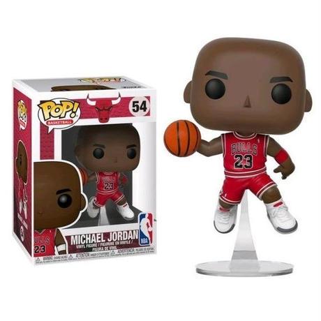 ファンコ ポップ FUNKO POP!  マイケル・ジョーダン  FUNKO POP!  Michael Jordan
