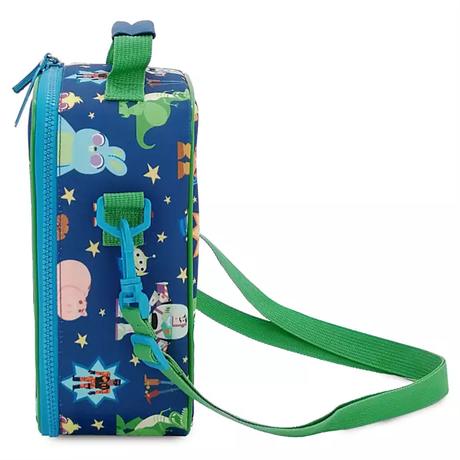 トイストーリー4 ランチバッグ  TOY STORY 4  Lunch Bag