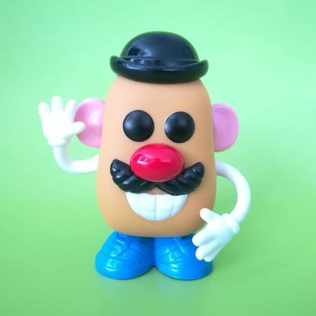 ファンコ ポップ  Hasbro Retro Toys シリーズ Mr.Potatohead  ミスター・ポテトヘッド