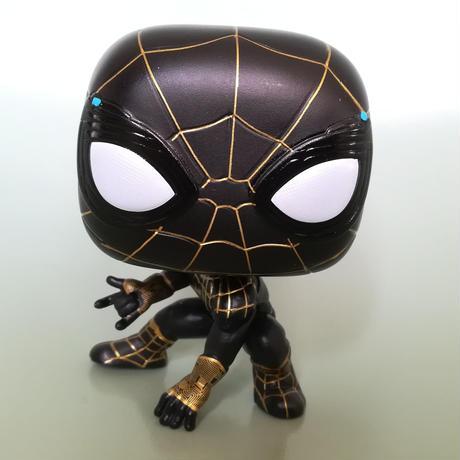 ファンコ ポップ『スパイダーマン:ノー・ウェイ・ホーム』3体セット FUNKO POP!    Spider-Man: No Way Home set of 3