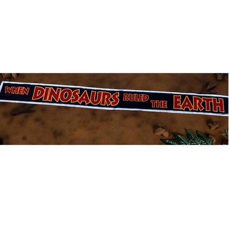 1993セット限定「ジュラシックパーク」25周年記念プロップレプリカセット