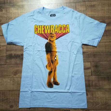 『スターウォーズ』チューバッカ  Tシャツ