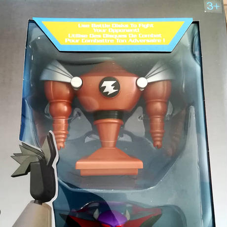 トイストーリー  PIXAR TOY BOX  ザーグの秘密基地・プレイセット Zurg Lair Play Set