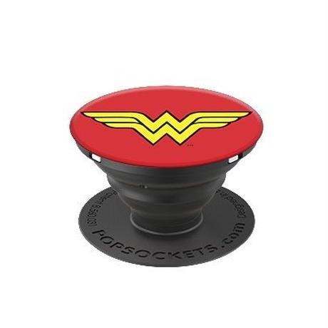 ポップソケッツ   ジャスティス・リーグ   ワンダー・ウーマン POPSOCKETS JUSTICE LEAGUE Wonder Woman Icon