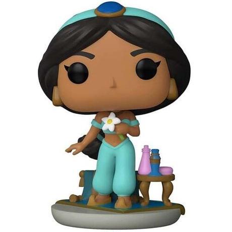ファンコ ポップ ディズニー:アルティメット・プリンセス ジャスミン  FUNKO DISNEY  POP! DISNEY Ultimate Princess- Jasmine