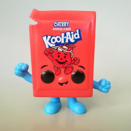 ファンコ ポップ  Funko POP!  KOOL-AID PACKET