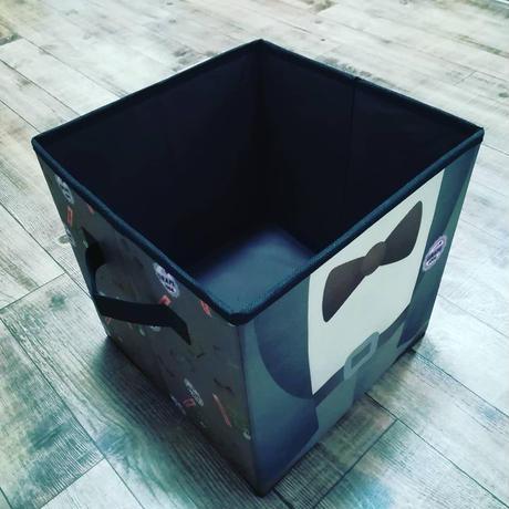 『カールじいさんの空飛ぶ家』 ストレイジボックスセット DISNEY PIXAR UP RUSSELL & CARL STORAGE BOX SET