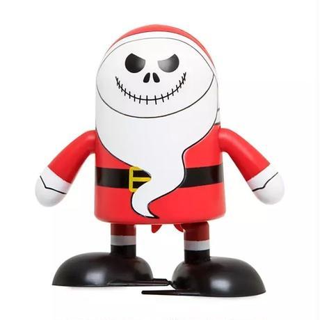 『ナイトメア・ビフォア・クリスマス』 ぜんまいトイ 2種セット Nightmare Before Christmas Shufflerz Walking Figure  Set of 2