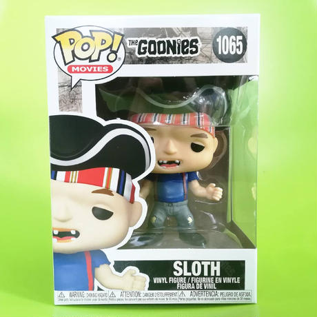 ファンコ ポップ 『グーニーズ』スロース Funko POP Movies: The Goonies- Sloth