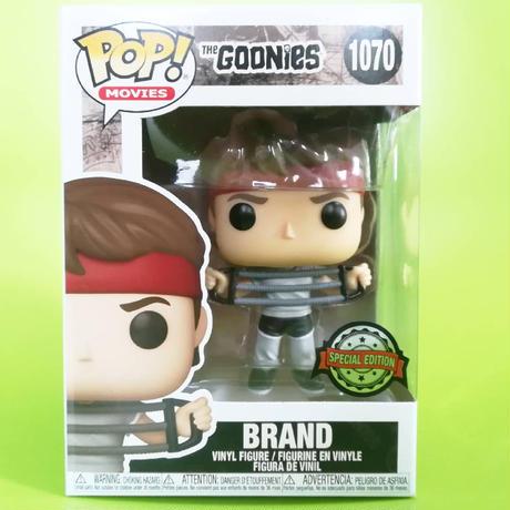 ファンコ ポップ 『グーニーズ』ブランド Funko POP Movies: The Goonies- Brand
