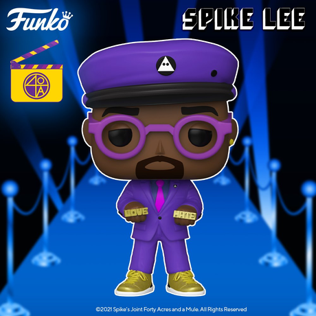 ファンコ ポップ スパイク・リー  FUNKO POP!  Spike Lee