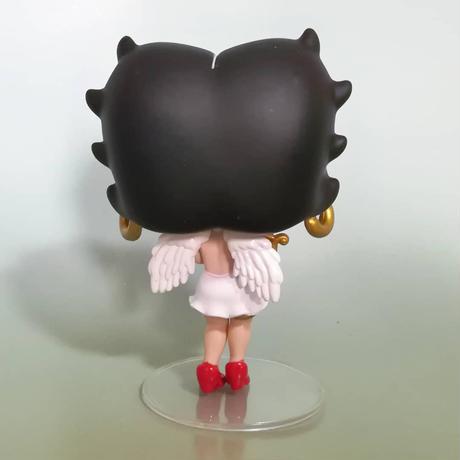 ファンコ ポップ  ・ベティ・ブープ【エンジェル】 Funko POP!  Betty Boop (Angel)