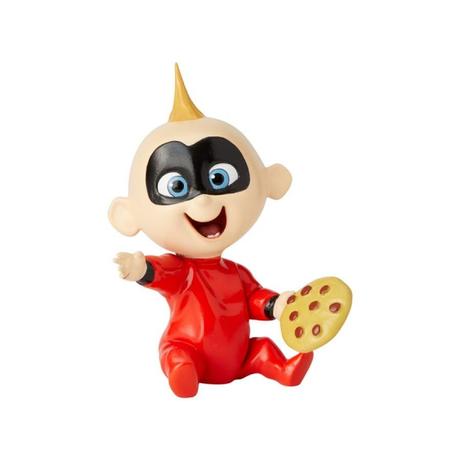 インクレディブル・ファミリー  ジャックジャック フィギュアセット The Incredibles 2    Jack-Jack  VINYL, SET OF 4
