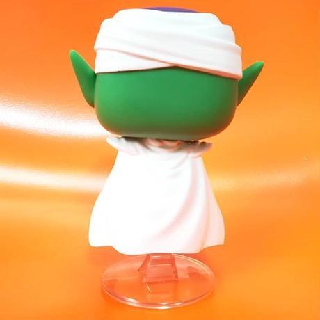2019 コミコン限定 ファンコ ポップ 『ドラゴンボールZ』ピッコロ Funko Pop!  Dragon Ball Z: Piccolo (Lotus Position)