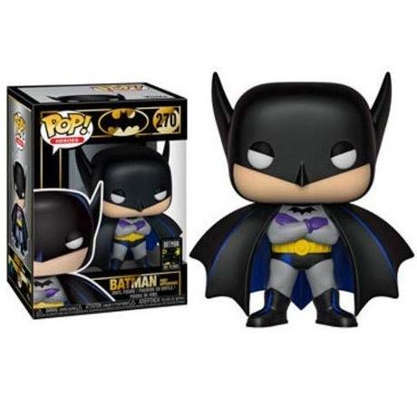 バットマン80周年記念 ファンコ  ポップ  バットマン  ファースト アピアランス  Funko POP!  Batman First Appearance [1939]