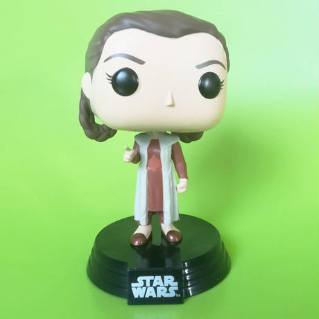 ファンコ ポップ  「スターウォーズ」レイア姫 FUNKO  POP! Star Wars   Princess Leia