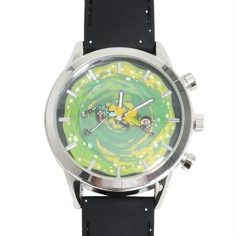 『リック アンド モーティ』腕時計 Rick And Morty WATCH