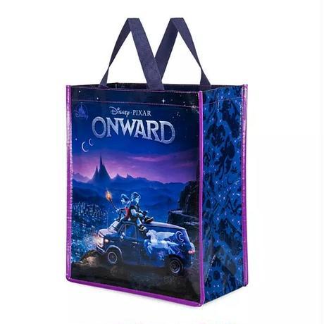 ピクサー『2分の1の魔法』 ショッピング・バッグ