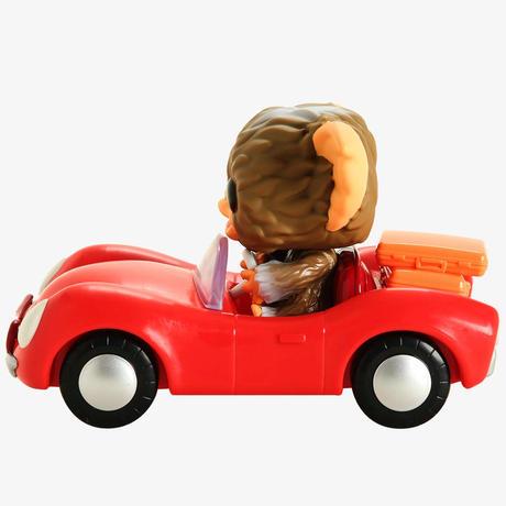ファンコ ポップ  『グレムリン』 ギズモ・イン・レッドカー   FUNKO GREMLINS POP! RIDES GIZMO IN RED CAR