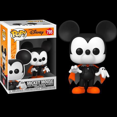 ファンコ ポップ ディズニー ヴァンパイア ミッキーマウス FUNKO POP!  Disney Vampire Mickey Mouse