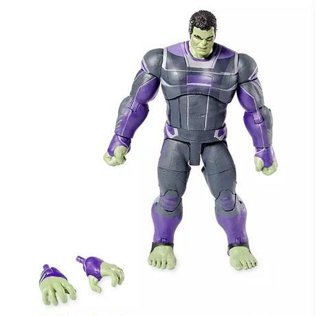 マーベルセレクト 9インチフィギュア   アベンジャーズ:エンドゲーム ハルク  Marvel Select   Avengers: Endgame HALK Action Figure