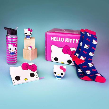 ファンコ ポップ 『ハローキティ』限定セット Funko Pop! Hello Kitty  Collectors Box