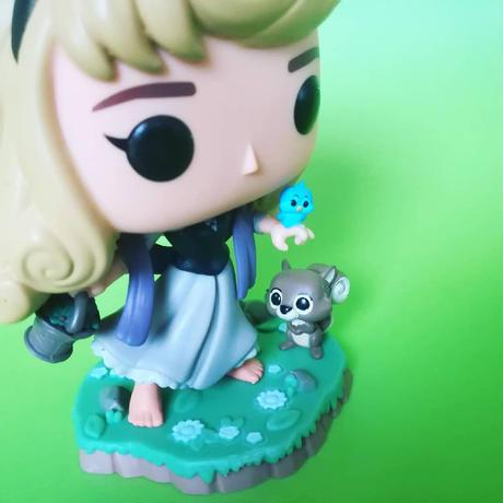 ファンコ ポップ ディズニー:アルティメット・プリンセス オーロラ姫  FUNKO DISNEY  POP! DISNEY Ultimate Princess- Aurora