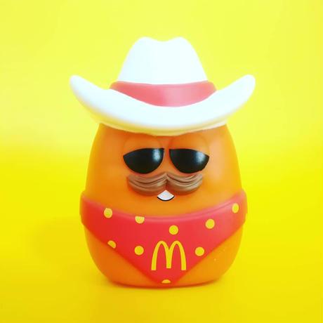 ファンコ ポップ 『マクドナルド』カウボーイ・マックナゲット FUNKO POP! McDonald's COWBOY McNUGGET