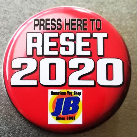【要申込み】ご希望のお客様に「2020年リセットボタン」プレゼント!