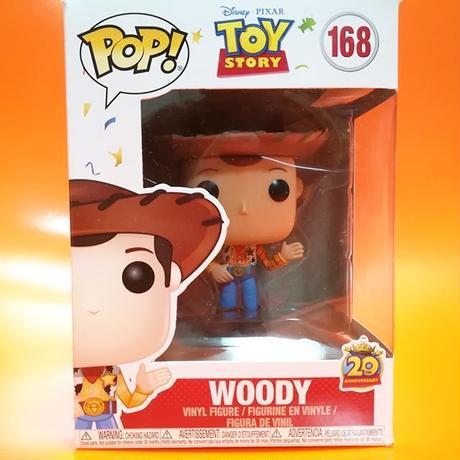 ファンコ ポップ 『トイストーリー』 ウッディ   FUNKO POP!  TOY STORY   Woody