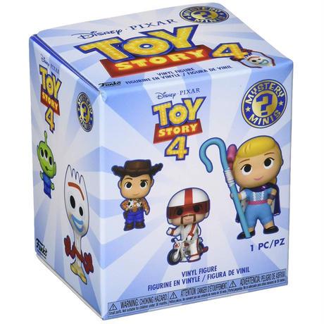 ファンコ  ミステリーミニ 『トイストーリー4』  Toy Story 4 Mystery Mini  (単品販売)