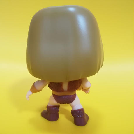 2021 春のコンベンション限定 ファンコ ポップ 『サンダー・ザ・バーバリアン』 Funko Pop! Thundarr the Barbarian