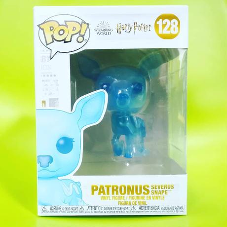 ファンコ ポップ 『ハリー・ポッター』パトローナス(セブルス・スネイプ )  FUNKO POP! Harry Potter  Patronus -   Severus Snape