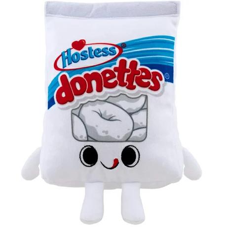 ファンコ プラッシュ ホステス ドーネッツ FUNKO PLUSH: Hostess- Donettes