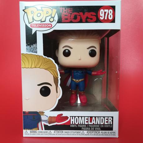 ファンコ ポップ 『ザ・ボーイズ』ホームランダー FUNKO POP!  The Boys - Homelander