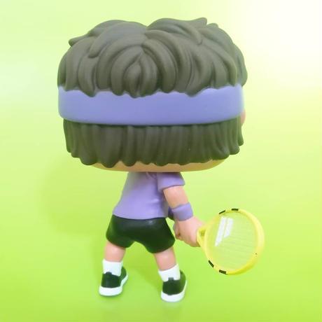 ファンコ ポップ テニス レジェンド ラファエル・ナダル FUNKO POP!  Tennis Legends  Rafael Nadal
