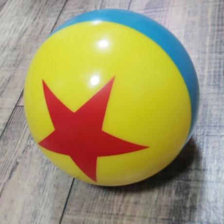 トイストーリー アメリカ Disney Parks 限定 Pixar Ball ピクサーボール
