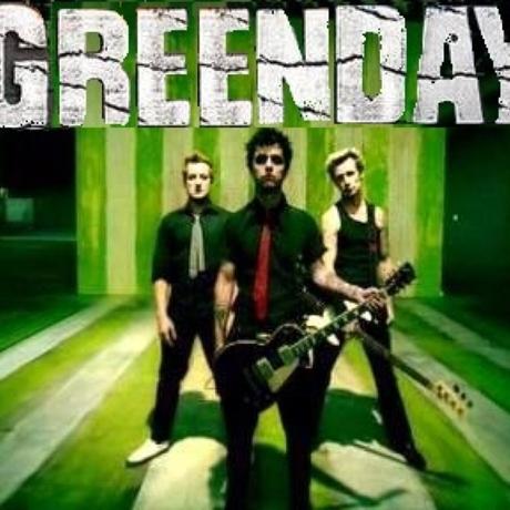 ファンコ ポップ グリーン・デイ 3体セット Funko POP!      Greenday set of 3
