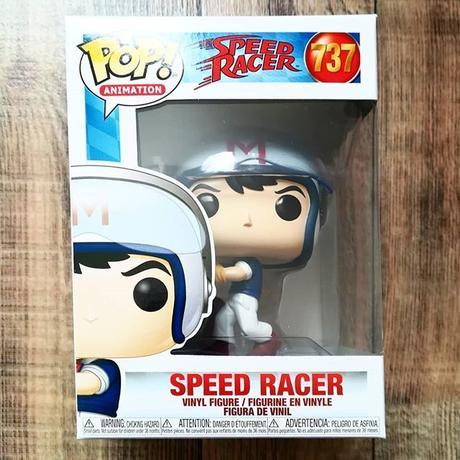 ファンコ ポップ FUNKO POP!  『マッハGoGoGo』3種セット  SPEED RACER set of 3