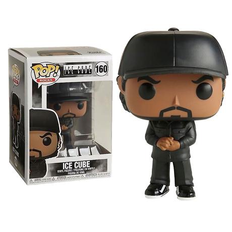 ファンコ ポップ 『アイス・キューブ』  FUNKO POP! Ice Cube