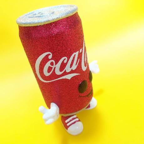 ファンコ ポップ  コカ・コーラ 缶【ダイアモンド版】 Funko Pop! COCA-COLA CAN  (Diamond Collection)