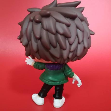 ファンコ ポップ 『僕のヒーローアカデミア』オーバーホール FUNKO POP! My Hero Academia  Overhaul