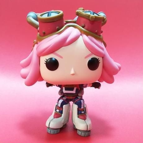 ファンコ ポップ 『僕のヒーローアカデミア』発目明 FUNKO POP! My Hero Academia  Mei Hatsume