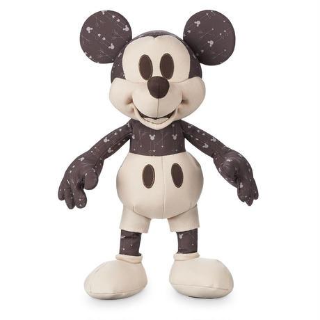 ミッキーマウス  メモリーズ  プラッシュドール 11月 Mickey Mouse Memories Plush - November