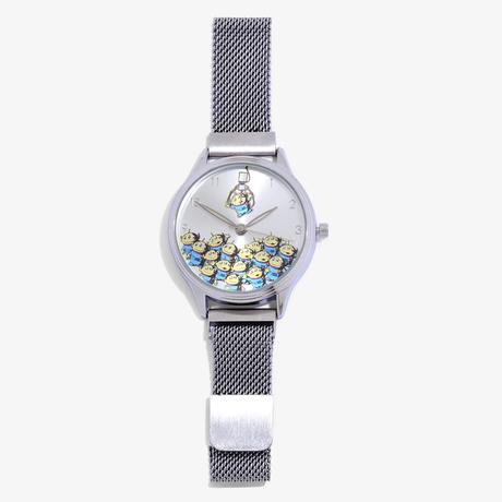 トイストーリー エイリアン 腕時計