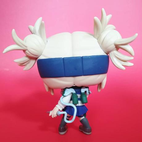 ファンコ ポップ 『僕のヒーローアカデミア』トガヒミコ FUNKO POP! My Hero Academia Himiko Toga